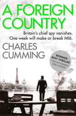 A Foreign Country (Thomas Kell 1)