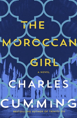 The Man Between / The Moroccan Girl