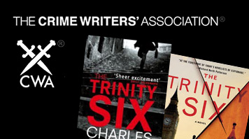 The Trinity Six longlisted for Steel Dagger