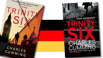 The Trinity Six sold to Germany